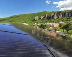Installation de panneaux photovoltaïque - Les mées - Eco N'Home