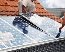Eco N'Home - Sisteron - Installation de panneaux à énergie solaire