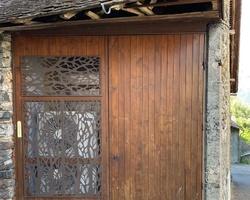 Installation d'une pompe à chaleur Air/Eau Hitachi Haute température - Aubessagne - Hautes Alpes - Eco N'Home