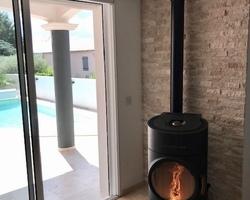 Installation de poêles à granulés - Volx / Manosque - Eco N'Home