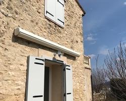 Installation de menuiseries - Sisteron/Gap - Eco N'Home