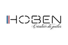 HOBEN, LES POÊLES À GRANULÉS VENTILÉS MADE IN FRANCE - MAINTENANT DISPONIBLES CHEZ ECON'HOME